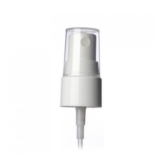 Αντλία Λευκή Γυαλιστερή Σπρέι PP18